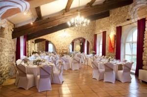 Château Jonquières à Narbonne (Aude)